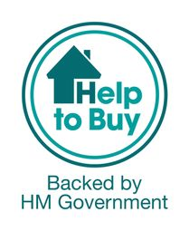 Thumbnail 2 bed flat for sale in West Byfleet, Surrey