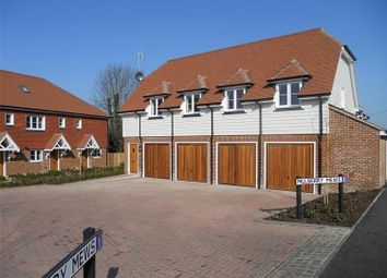 Thumbnail 2 bed flat to rent in High Street, Dormansland, Lingfield