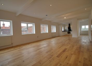Thumbnail 3 bed town house for sale in Camden Court, Camden Street, Jewellery Quarter