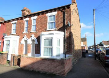 Thumbnail 3 bed end terrace house for sale in Grosvenor Street, Bedford