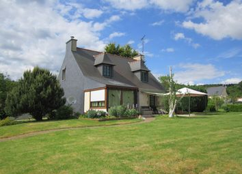 Thumbnail 4 bed detached house for sale in Saint-Nicolas-Du-Pelem, Cotes-D'armor, 22480, France