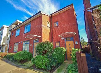 Thumbnail 1 bed flat for sale in Leavesden Road, Watford, Hertfordshire