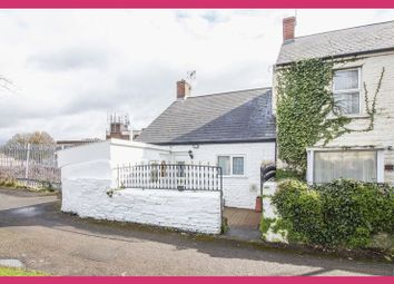 3 bed end terrace house for sale in Cromwell Road, Newport NP19
