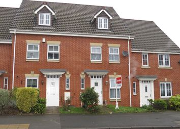 Thumbnail 3 bedroom terraced house for sale in Hospital Street, Walsall
