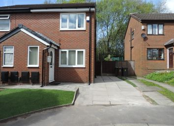 2 bed semi detached to let in Thorndale Close