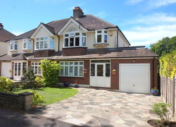 3 bed semi-detached house for sale in Commonfield Road, Banstead SM7