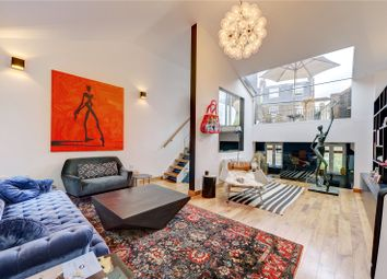 Thumbnail 2 bed terraced house for sale in Portobello Road, London