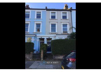 Thumbnail 4 bed maisonette to rent in Raveley Street, London