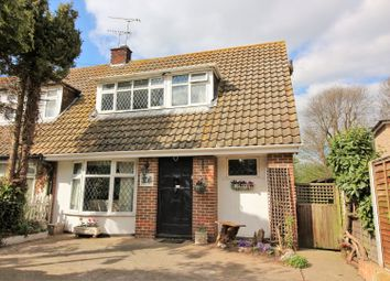 Thumbnail 2 bedroom semi-detached house for sale in The Ridings, Rochford