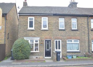 Thumbnail 2 bed end terrace house for sale in Lion Green Road, Coulsdon, Surrey