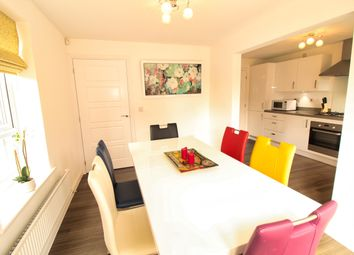 Thumbnail 3 bed semi-detached house for sale in Boswell Street, Nottingham