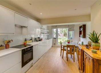 Thumbnail 4 bed terraced house for sale in Hayter Road, London