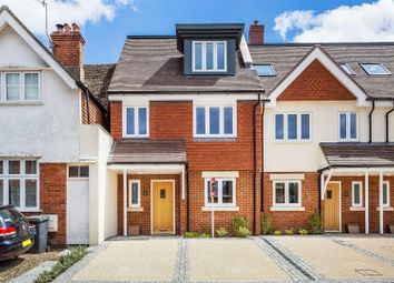 4 bed town house for sale in St. Christophers Road, Haslemere GU27