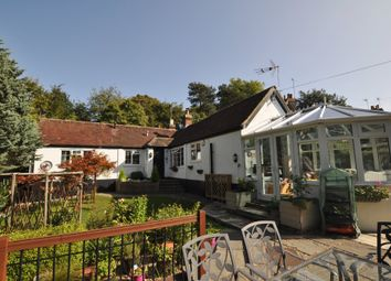 Perry Hill, Worplesdon, Guildford GU3. 2 bed semi-detached bungalow