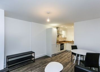 Thumbnail 1 bedroom flat for sale in Queen Street, Sheffield