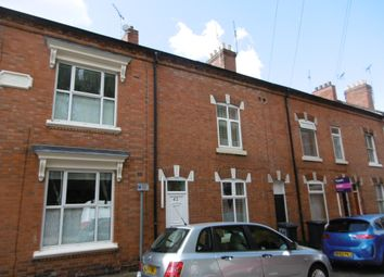 Thumbnail 1 bed property to rent in Filbert Street East, Leicester
