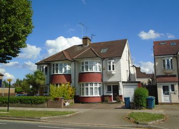 Thumbnail 8 bed semi-detached house to rent in Imperial Drive, North Harrow, Harrow