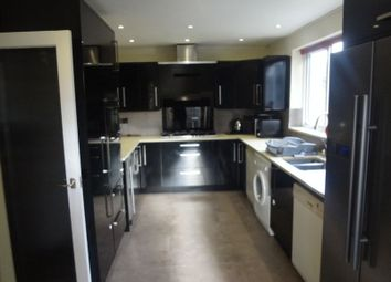 Thumbnail 3 bed semi-detached house to rent in Kenyngton Place, Harrow