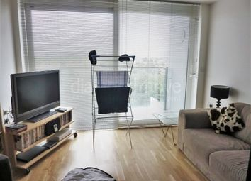 Thumbnail 1 bed flat to rent in Prince Regent Road, Hounslow