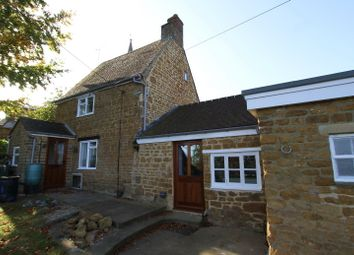 Thumbnail 2 bed cottage to rent in Chapel Lane, Shotteswell