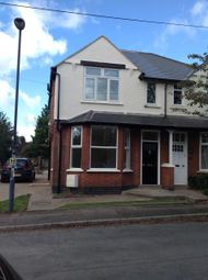 Thumbnail 3 bed semi-detached house for sale in Wade Avenue, Littleover, Derby