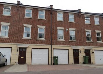 Thumbnail 3 bed property to rent in Brookbank Close, Cheltenham