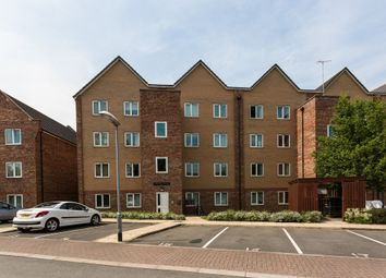 Thumbnail 2 bedroom flat for sale in Brindley House, Tapton Lock Hill, Chesterfield