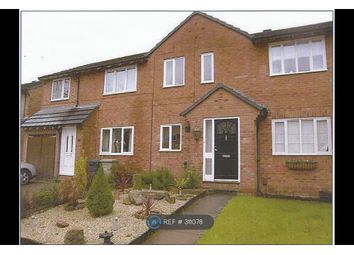 Thumbnail 2 bed maisonette to rent in Wayside Court, Chesterfield