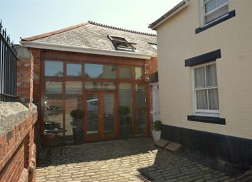 Thumbnail 3 bed barn conversion for sale in Sivell Place, Heavitree, Exeter