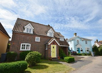Thumbnail 3 bedroom detached house to rent in Mill Field, Aldeburgh
