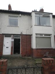 Thumbnail 5 bed maisonette to rent in Chillingham Road, Newcastle Upon Tyne