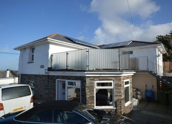 Thumbnail 3 bed detached house to rent in West Pentire, Crantock, Newquay
