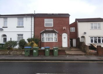 Thumbnail 10 bed semi-detached house to rent in Lodge Road, Southampton