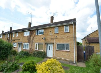 Thumbnail 4 bed semi-detached house for sale in Castle Way, Barton Seagrave, Kettering