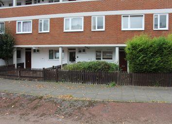 Thumbnail 3 bed maisonette for sale in Surrey Lane, London