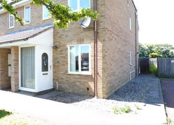 Thumbnail 1 bed flat for sale in Rockall Way, Caister-On-Sea, Great Yarmouth