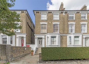 Thumbnail 1 bed flat for sale in Laurier Road, London