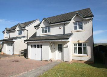 Thumbnail 3 bed detached house for sale in Breichwater Place, Fauldhouse, Bathgate