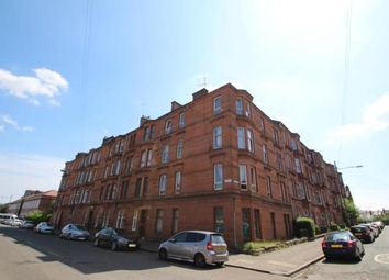 Thumbnail 2 bed flat for sale in Dixon Road, Glasgow, Lanarkshire