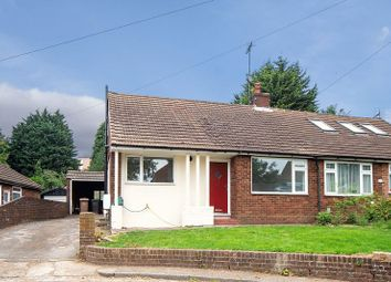 Thumbnail 4 bed semi-detached house for sale in Crawley Green Road, Luton