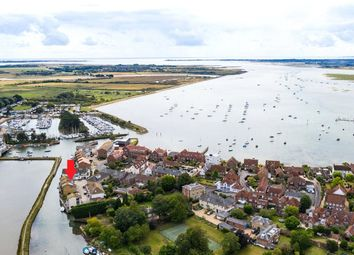 Harbour Way, Emsworth, Hampshire PO10. 3 bed terraced house for sale