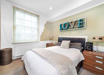 Thumbnail 3 bedroom maisonette for sale in Haverstock Hill, Belsize Park