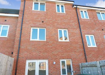 Thumbnail 4 bedroom town house for sale in Brambling Drive, Morecambe, Lancashire