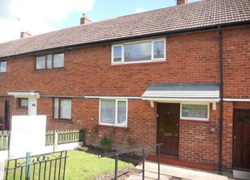 Thumbnail 3 bed property to rent in Hillary Grove, Carlisle
