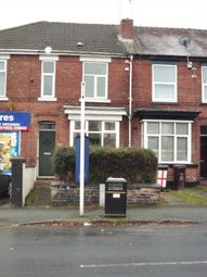 Thumbnail 3 bedroom terraced house for sale in Lea Road, Wolverhampton