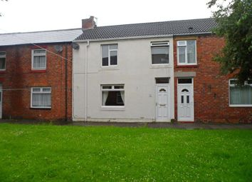 Thumbnail 3 bedroom terraced house to rent in Lamb Terrace, West Allotment, Newcastle Upon Tyne