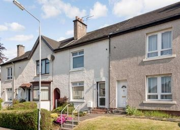 Thumbnail 3 bedroom terraced house for sale in Holehouse Drive, Knightswood, Glasgow