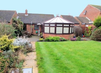 Thumbnail 2 bed bungalow for sale in Station Road, Reedham