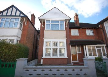 Thumbnail 4 bed property for sale in Cornwall Avenue, Finchley, London