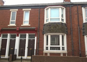 Thumbnail 1 bed flat to rent in South Frederick Street, South Sheilds